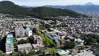 University of Yamanashi